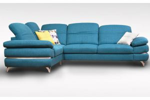 Современный модный диван Поло - Мебельная фабрика «Треви»