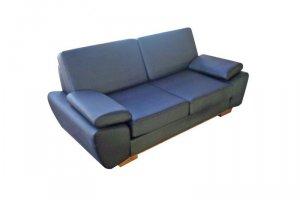 Современный прямой диван Батлер - Мебельная фабрика «Профикс»