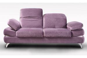 современный прямой диван Поло - Мебельная фабрика «Треви»