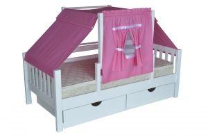Кровать в детскую Совушка - Мебельная фабрика «Мебель Холдинг»