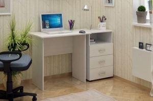 Стол письменный СП ЛДСП 006 - Мебельная фабрика «МИКС»