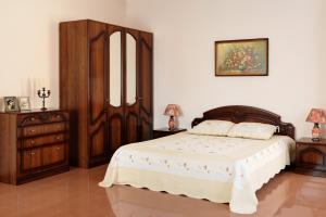 Спальня Камея new - Мебельная фабрика «Орёлмебель»