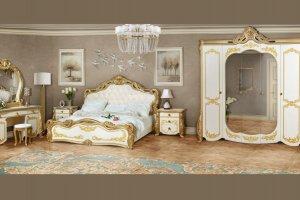 Спальная мебель Аделина - Мебельная фабрика «Северо-Кавказская фабрика мебели»