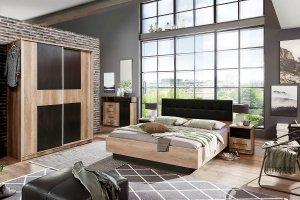 Спальная мебель Брауни - Мебельная фабрика «Пинскдрев»
