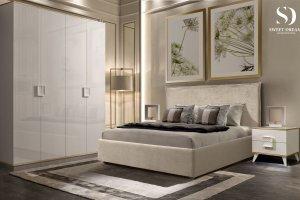 Спальная мебель Диора 11 - Мебельная фабрика «Ярцево»