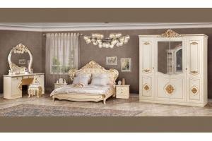 Спальная мебель Фериде - Мебельная фабрика «Северо-Кавказская фабрика мебели»