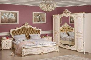 Спальная мебель Ларина - Мебельная фабрика «Северо-Кавказская фабрика мебели»
