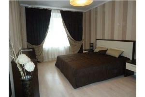 Спальная мебель с мягкой кроватью - Мебельная фабрика «Командор»