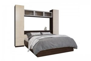 Спальная мебель Соня 3 - Мебельная фабрика «Балтика мебель»
