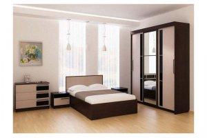 Спальня 03 - Мебельная фабрика «Модерн»