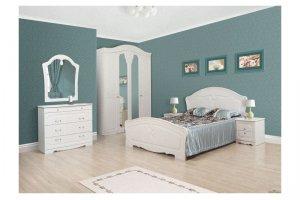 Спальня 04 - Мебельная фабрика «Модерн»