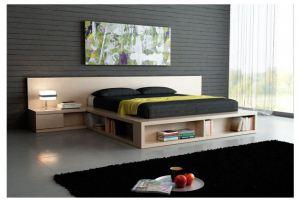 Спальня 2 - Мебельная фабрика «Оризон»