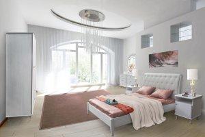 Спальня Агата - Мебельная фабрика «Бобруйскмебель»