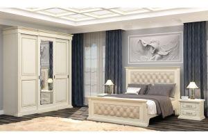 Спальня Александрия - Мебельная фабрика «Рось»