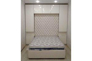 Спальня Alvic - Мебельная фабрика «Элна»