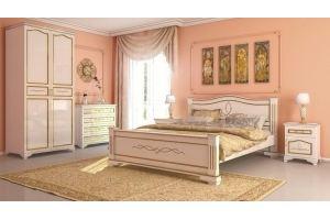 Спальня Ассоль - Мебельная фабрика «МЭБЕЛИ»
