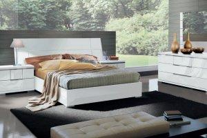 Спальня ASTI (Италия) - Импортёр мебели «Kler»