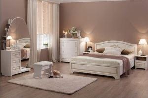 Спальня Белла - Мебельная фабрика «Северная Двина»