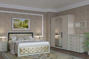 Спальня Беллини - Мебельная фабрика «PERFECT»