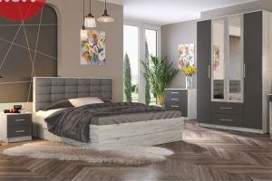 Спальня Бланка - Мебельная фабрика «НК-мебель»