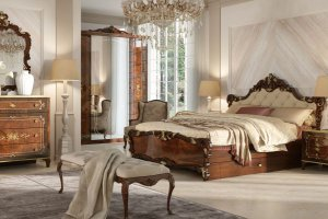 Спальня Bogema - Мебельная фабрика «Шатура»
