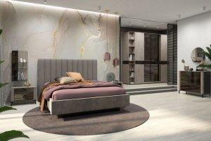 Спальня Boston - Мебельная фабрика «Дятьково»