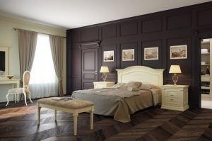 Спальня BRISTOL - Мебельная фабрика «Möbel&zeit»