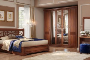 Спальня Dante - Мебельная фабрика «Шатура»
