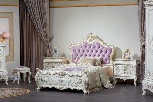 Спальня детская Шанель - Мебельная фабрика «Арида»