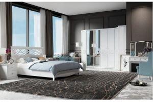Спальня Диана - Мебельная фабрика «Лазурит»
