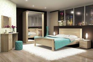 Спальня современная Диана - Мебельная фабрика «Заречье»