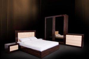 Спальня для взрослых НОВЕЛЛА  - Мебельная фабрика «Винтер-Мебель»