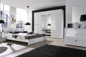 Спальня для взрослых Сибирь - Мебельная фабрика «Фаворит»