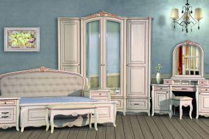 Спальня Виченца - Мебельная фабрика «Кубань-мебель»