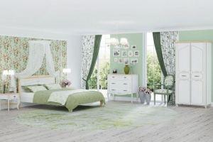 Спальня Элен 2 - Мебельная фабрика «МСТ. Мебель»
