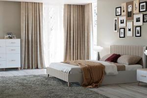 Спальня Элика - Мебельная фабрика «АСМ-модуль»