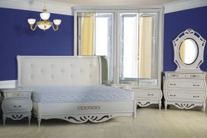 Спальня Эмма - Мебельная фабрика «Кубань-мебель»