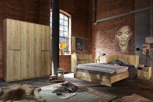 Спальня Фактура - Мебельная фабрика «Пинскдрев»