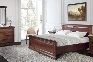 Спальня Florence Ciliegio - Мебельная фабрика «Свобода»