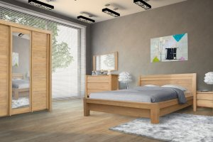 Спальня Габи - Мебельная фабрика «Бобруйскмебель»