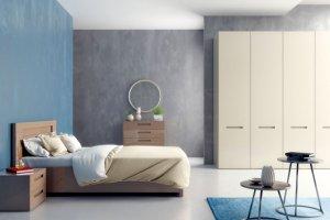 Спальня GIOIA - Мебельная фабрика «ЕВРОПЛАК»