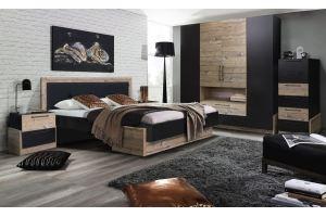 Спальня Гвиана - Мебельная фабрика «Пинскдрев»