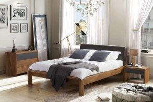 Спальня из массива дерева - Мебельная фабрика «Артим»