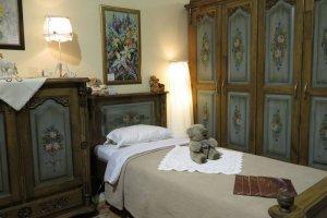 Спальня из массива дерева - Мебельная фабрика «Грин Лайн»