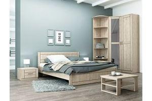 Спальня Кантри -19 - Мебельная фабрика «Континент»