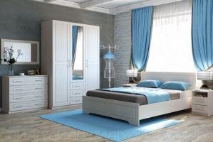 Спальня Кантри - Мебельная фабрика «Диал»