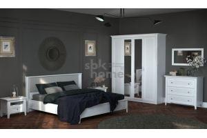 Спальня Клер - Мебельная фабрика «SbkHome»