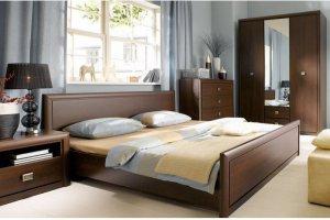 Спальня Коен - Импортёр мебели «БРВ-Мебель (Black Red White)»