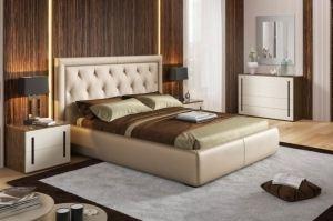 Спальня комфорт DREAM - Мебельная фабрика «Möbel&zeit»