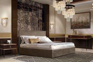 Спальня красивая Диора римини - Мебельная фабрика «Ярцево»